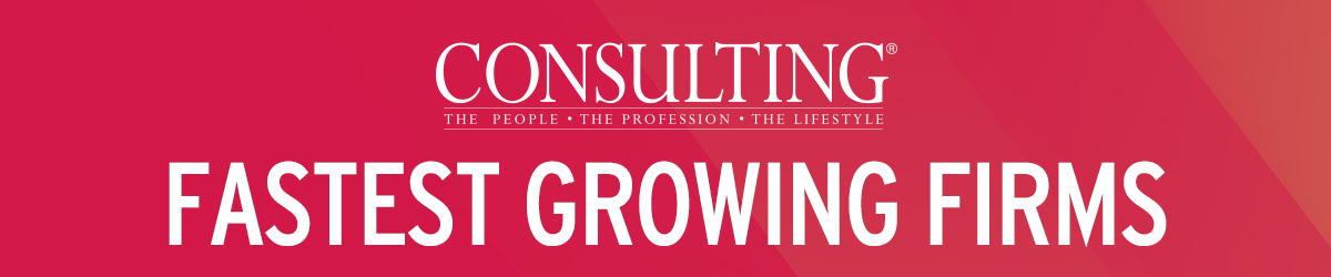 Fastest growing firms 2017 consulting magazine malvernweather Gallery